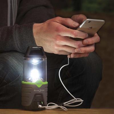 Radiant 300 Rechargeable Lantern - 300 Lumens