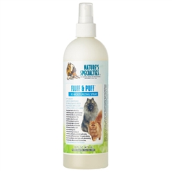 Fluff & Puff Spray by Nature's Specialties