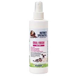Oral Fresh Spray by Nature's Specialties 8oz