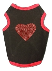 Red Heart Tank