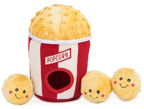 Zippy Paws - Zippy Burrow Popcorn Bucket