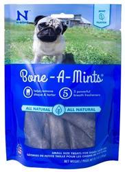 NPIC N- Bone Bone -a- Mints Wheat Free Small