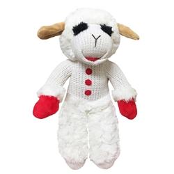"13"" Standing Lamb Chop by Multipet"