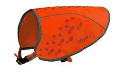Visibility Dog Vest - Neon Orange