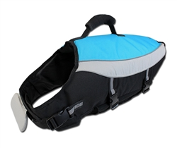 Water Adventure Life Jacket - Blue
