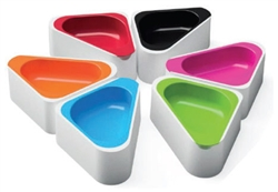 Corner Bowl by Hing