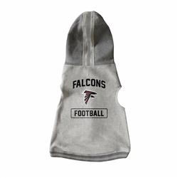 Atlanta Falcons Pet Hooded Crewneck