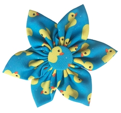 Huxley & Kent Lucky Ducky Pinwheel