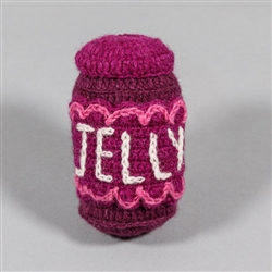 HAND KNIT JELLY