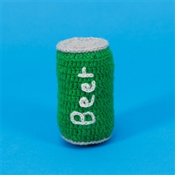 HAND KNIT BEER