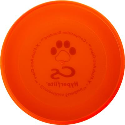 Competition Standard Disc Orange