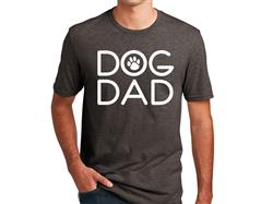Dog Dad - Unisex T-Shirt