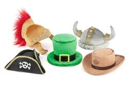 Mutt Hatter Toys