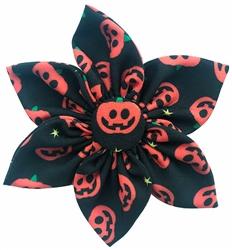 Huxley & Kent - Halloween David S Pumpkins Pinwheel