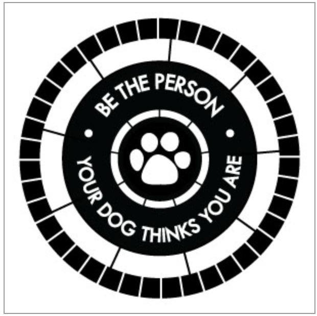 Dog Sayings Coaster Set In A T Tin