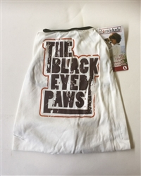 """BLACK EYED PAWS"" T-SHIRT"