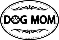 Dog Mom Magnets