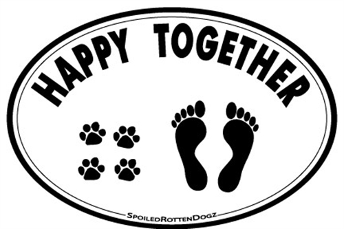 Happy Together Magnets