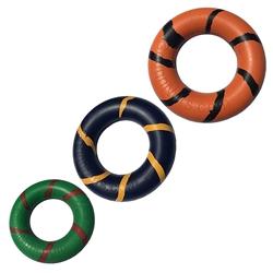 "Goughnuts ""Lite"" Rings"