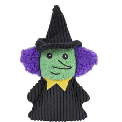 Plush Durable Halloween Treat Toys