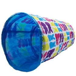 Peeps Bunny Cat Tunnel Toy