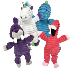 """Rainbow Bright Knotted Toys (10"""" and 15"""")"""