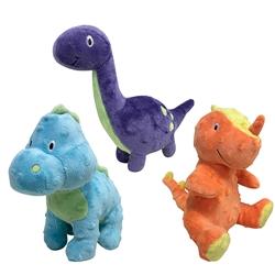 """Dino Plush Toy (6""""-10.5"""")"""