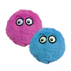 "Plush Ball Spikers (3.5"")"