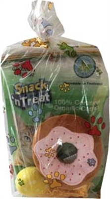 Imperial Cat Sweet Treats Cat Gift Bag