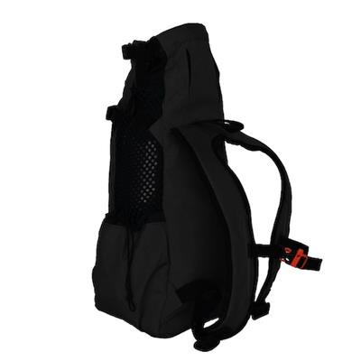 K9 Sport Sack AIR 2--JET BLACK