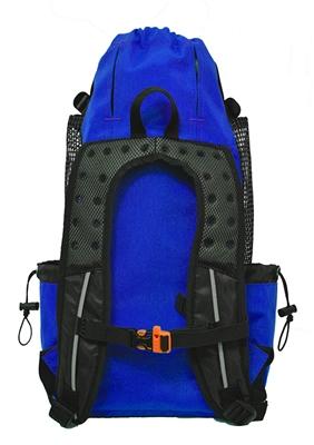 K9 Sport Sack AIR--COBALT BLUE