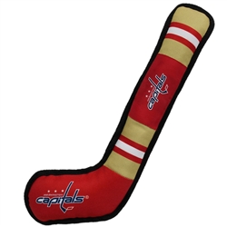 NHL Washington Capitals Hockey Stick Toy