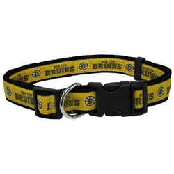 Boston Bruins Dog Collar and Leash – RIBBON