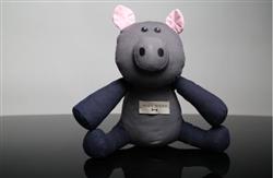 Penny Pig Plush