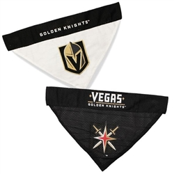 Vegas Golden Knights Reversible Bandana