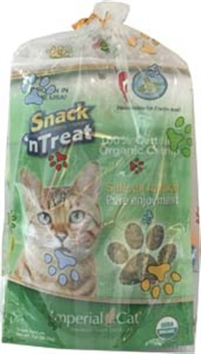 Imperial Cat Toy & Treat Gift Bag