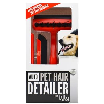 Auto PET HAIR DETAILER