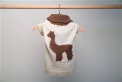 Lynx Knit Jumper
