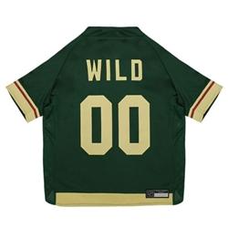 Minnesota Wild Jersey