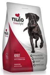 NULO ADULT DOG FOOD GRAIN FREE LAMB