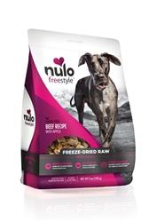 NULO FREESTYLE FREEZE DRIED RAW DOG FOODS