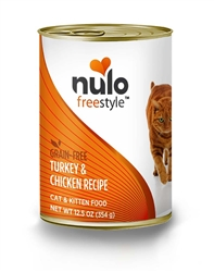 Nulo FreeStyle Canned Cat Food 13 oz (Case of 12)