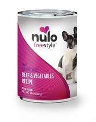 Nulo Dog Grain Free Canned Dog Food 13 oz Can (Case of 12)
