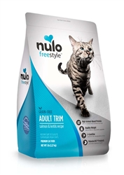 Nulo Cat Adult Trim Grain Free Salmon