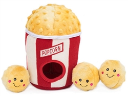 Popcorn Bucket - Food Buddies Zippy Burrow