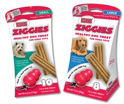Kong Adult Ziggies - Large