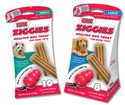 Kong Adult Ziggies - Small