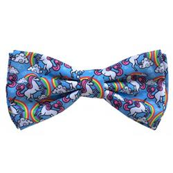 Magic Unicorn Bow Tie by Huxley & Kent