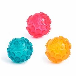 ZippyTuff Squeaker Balls
