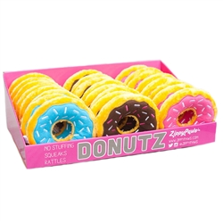 Donutz Display (24 pcs)
